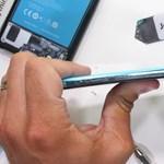 Videó: meglepően könnyen törik a OnePlus új telefonja, a OnePlus Nord