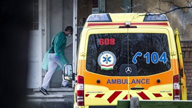7 ezernél több új fertőzöttet találtak, elhunyt 146 beteg