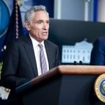 Lemondott Trump járványügyi tanácsadója, aki megkérdőjelezte a maszkviselést