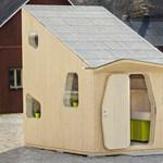 Kollégium helyett tíz négyzetméteres lakásban élnek a svéd diákok