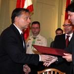 Betelt a pohár a Fideszben: már Meggyes is kiegyezne Esztergomban