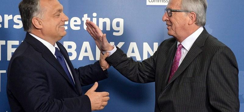 Verhofstadt: Európa nem pénzelheti az illiberalizmust