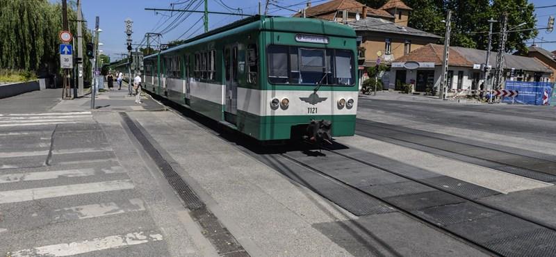 Metrót, HÉV-et, vasutat is kaphat Budapest, feltéve, hogy kormánykézen marad