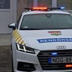 Zuglótól Kőbányáig üldözték a rendőrök a körözött sikkasztót