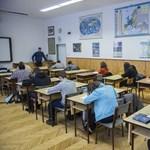 Középiskolai felvételi: a nyolcosztályos gimnáziumok feladatsorai