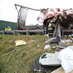 25 súlyos baleset történt a hosszú hétvégén