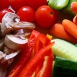 A világ legegyszerűbb receptjei: egytálétel csak zöldségekből