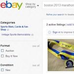 Bostoni relikviákat árulnak az eBayen - fotók