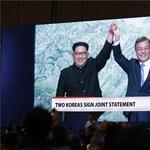 Észak-Korea a megbékélés jegyében Dél-Koreához igazítja az óráit