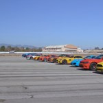 Egymásnak feszült az idei év 12 legjobb sportkocsija, meglepetés lett a vége – videó