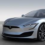 Erősebb és nagyobb hatótávú lehet a következő Tesla Model S és X