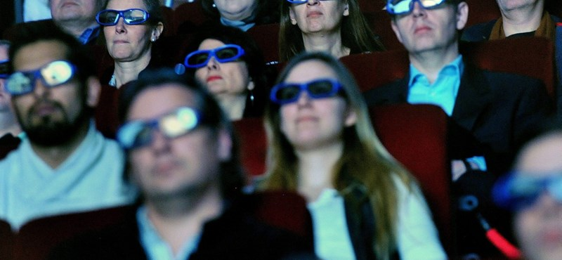 Újra nyit a mozi a Mammut 2-ben