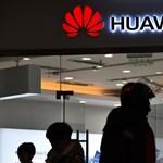 Nagy dobásra készül a Huawei: 5G-képes 8K-s tévét dobhatnak piacra