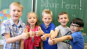 Bécsben újraindultak az iskolák