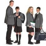 Mégsem lesz kötelező az iskolai egyenruha - döntöttek a román képviselők