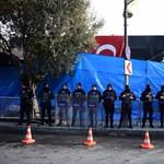 Isztambuli terror: elkezdődtek a letartóztatások