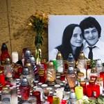 Külföldi szál tűnt fel a szlovák újságíró kivégzése ügyében