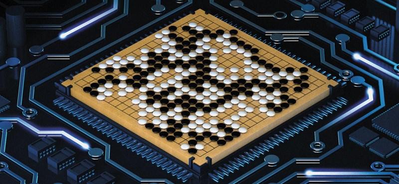 Áttörést ért el a Google a mesterséges intelligenciában