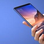 Óriási kijelző, óriási akku: bemutatták az igazán nagy Xiaomi-telefont