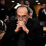 Felhívásban keresi a francia katolikus egyház a szexuális visszaélések áldozatait