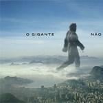 Amikor a brazilok óriása elindul (videó)