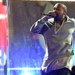 Beindult a kavarás Kanye West körül