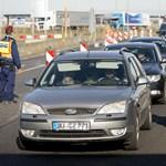 Péntektől megnyílik a magyar–horvát határ
