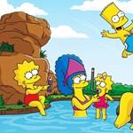 200 órás Simpsons maraton Amerikában
