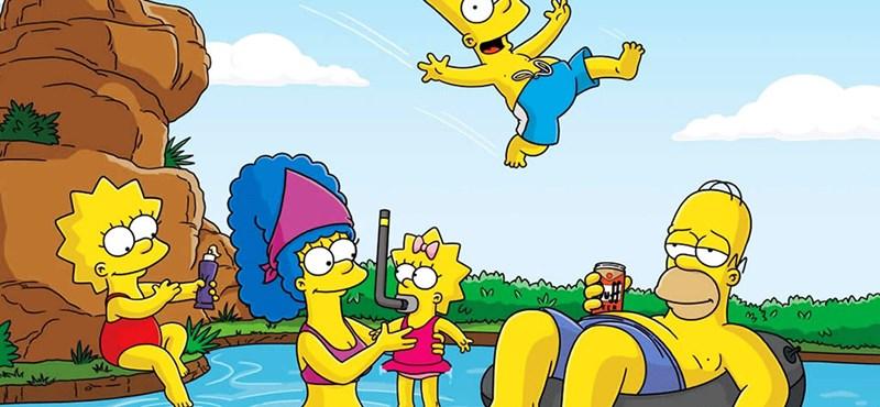 A Simpson család tökéletesen tippelte meg az új Nobel-díjast
