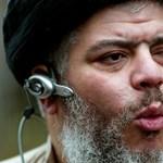 London kiadhatja Washingtonnak a terrorra buzdító Abu Hamzát