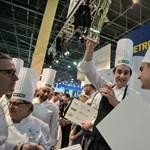 Pohner Ádám a Bocuse d'Or világdöntőjéért főz, Széll Tamás a zsűrielnökségben