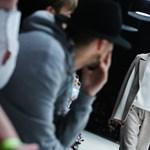 TONI&GUY Budapest Fashion Week a színfalak mögött