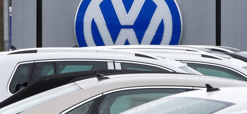 Elektromos autók gyártására kötelezhetik a Volkswagent a dízelbotrány miatt