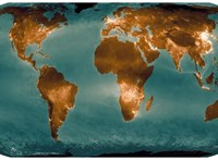 Hiába a kijárási korlátozás, ez nem menti meg a Földet a globális felmelegedéstől