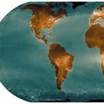 Gyönyörű felvétel készült a Földről, de beleborzong, ha megtudja, mit ábrázol