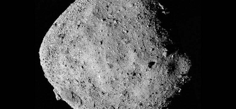 Fontos minták érkeznek vissza, ezekből kiderülhet, hogyan alakult ki a Naprendszer és az élet a Földön
