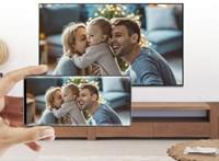 Árulkodó Samsung-szabadalom: gyerekjáték lesz a telefon tükrözése a tévére