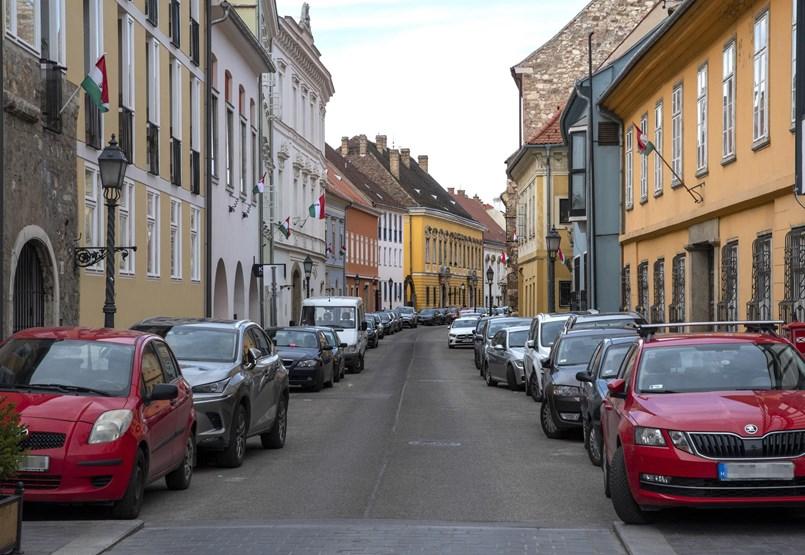 Hemos compilado una lista de las 10 calles más caras y más baratas de los distritos de Budapest