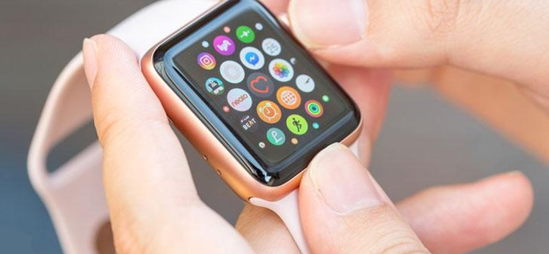 Valamennyi Apple Watch hibás: csoportos per indul az Apple ellen