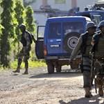Még két évig maradhatnak magyar katonák Maliban