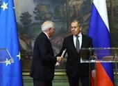 Moszkva úgy alázza az EU-t, hogy nem is ez állna érdekében