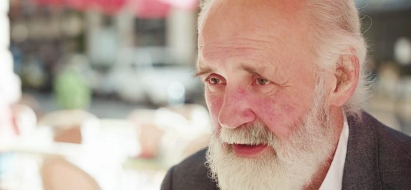 Iványi Gábor koronavírusos