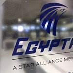 Robbanás történhetett a lezuhant egyiptomi repülőn