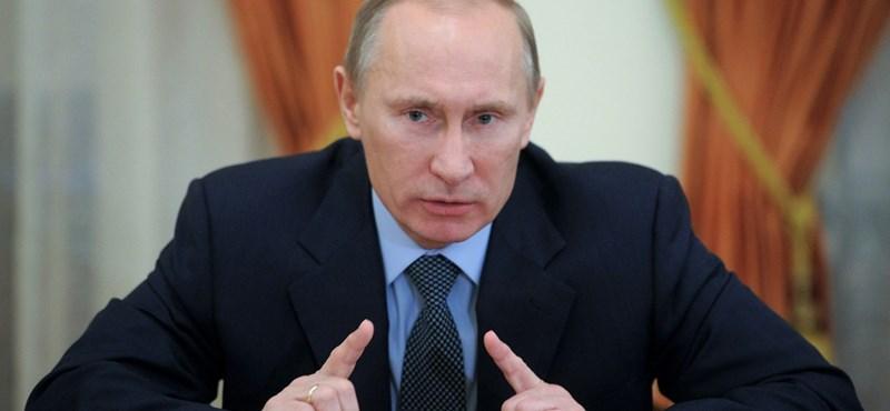 Putyin helyettese lesz egyik tanácsadója
