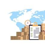 Egy csomag nemzetközi útja – és ami mögötte van