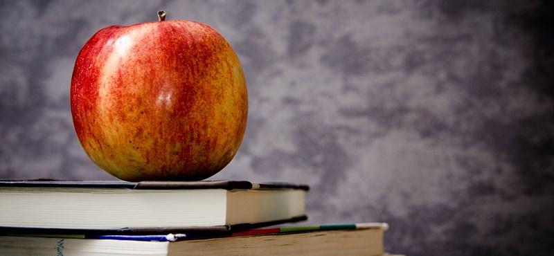 A leterhelt tanárok nem tudnak magabiztos gyereket nevelni