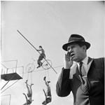 Fókuszpont: Stanley Kubrick tinédzserkori fotói New Yorkról