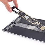 Az új iPad Prót is szétszedték, és ezt találták benne