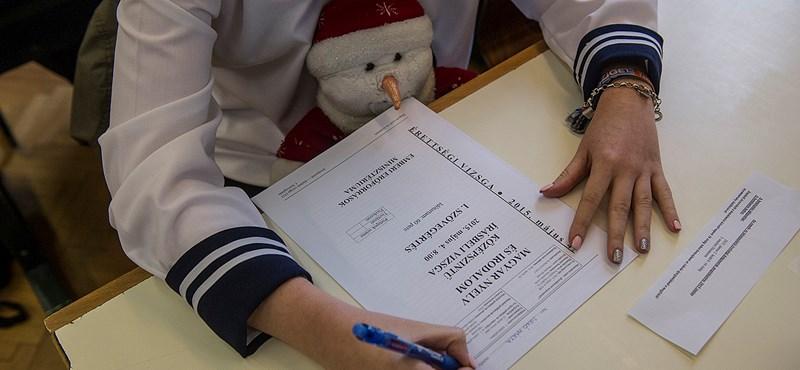 Kezdődjön ötéves kortól az iskola! Ezt javasolja egy szülői szervezet