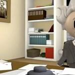 Hangos animáció készítése egyszerű gépeléssel, online